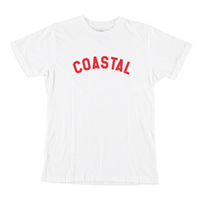 Coastal Loose Tee