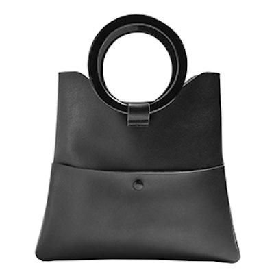 Cookie Ring Shopper Bag