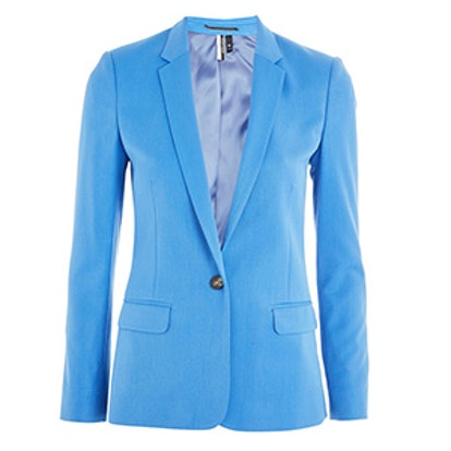Tailored Suit Jacket
