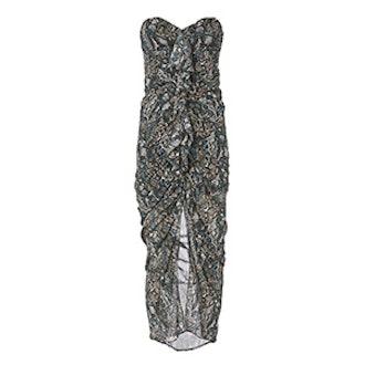 Peyton Paisley Dress