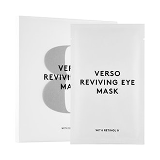 Reviving Eye Mask with Retinol 8