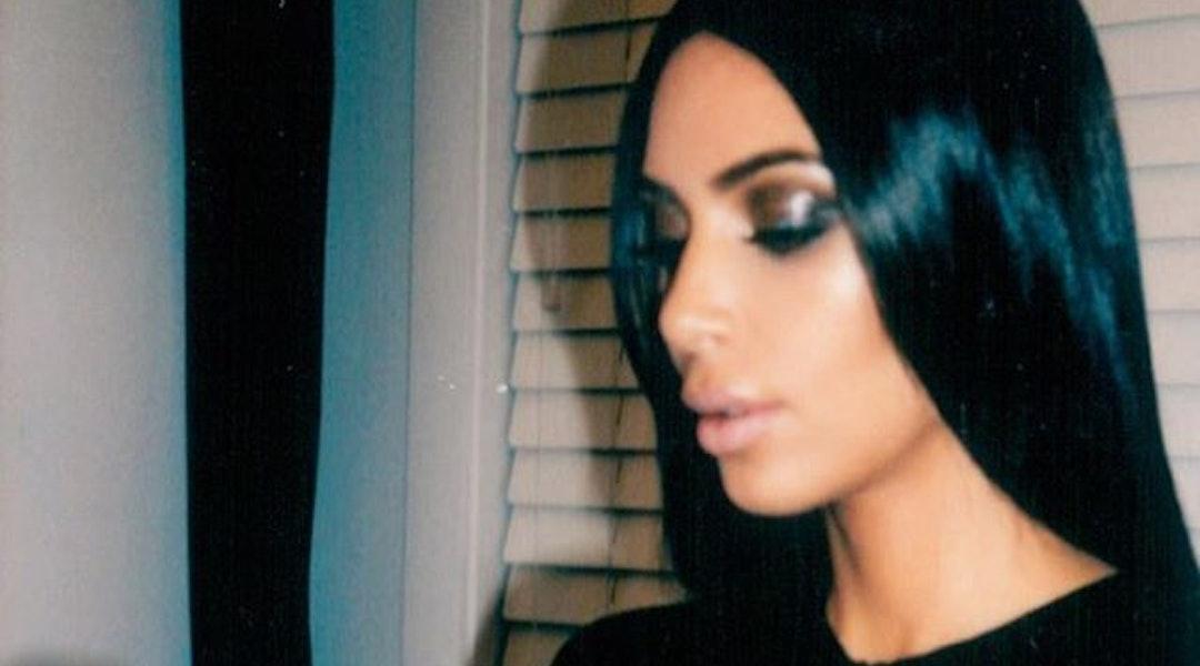 Kim Kardashians Nude Pics Leak: Twitter Explodes With