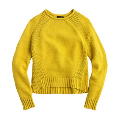 The 1988 Rollneck Sweater