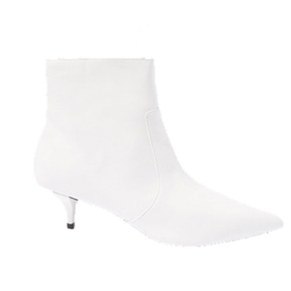 Abba Pointed Boots