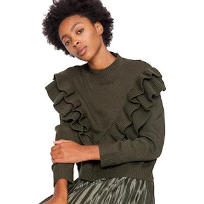 Nadine Knit