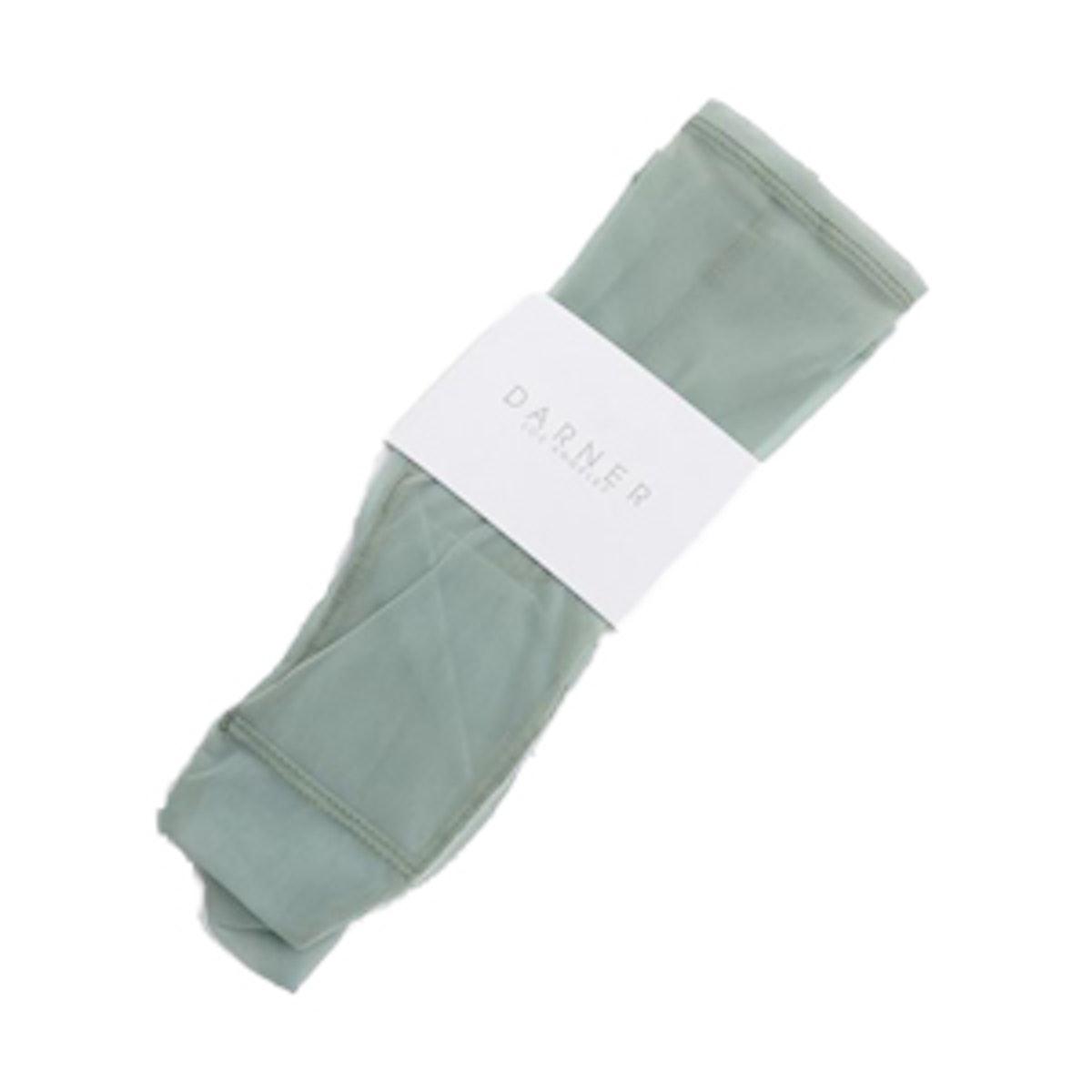 Mesh Socks in Mint