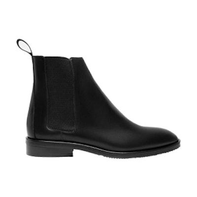 Modern Chelsea Boots