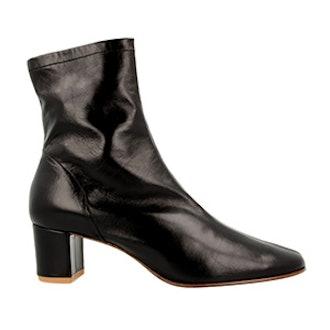 Sofia Leather Boot