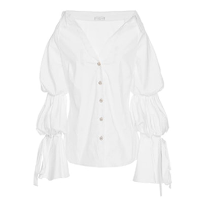 Off The Shoulder Margaret Blouse