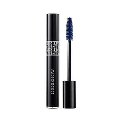 Diorshow Mascara in Blue