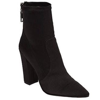 Elana Stretch Sock Bootie