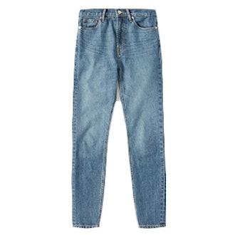 The High Rise Skinny Jean