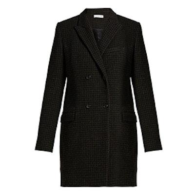 Iken Wool Coat