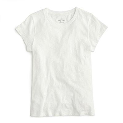 New Vintage Cotton T-Shirt