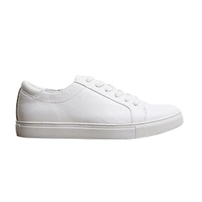 Techni-Cole Kam Leather Sneaker