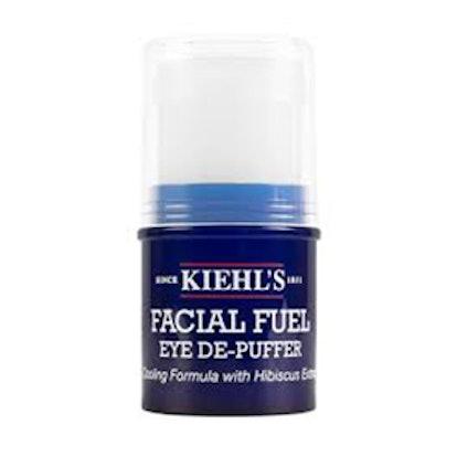 Kiehl's Facial Fuel Eye De-Puffer