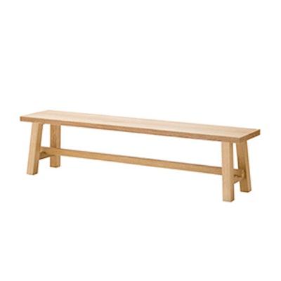 MÖCKELBY Bench