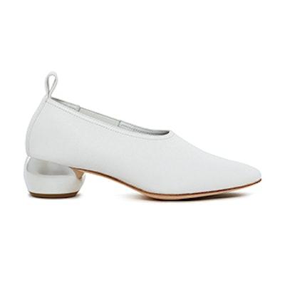 Dalia Leather Heels