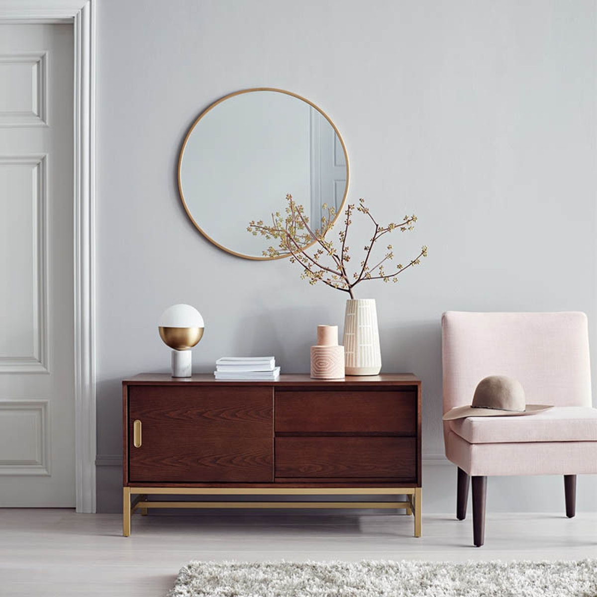 Target's New Mid-Century Modern Collection Is Here, And We Are Living For It