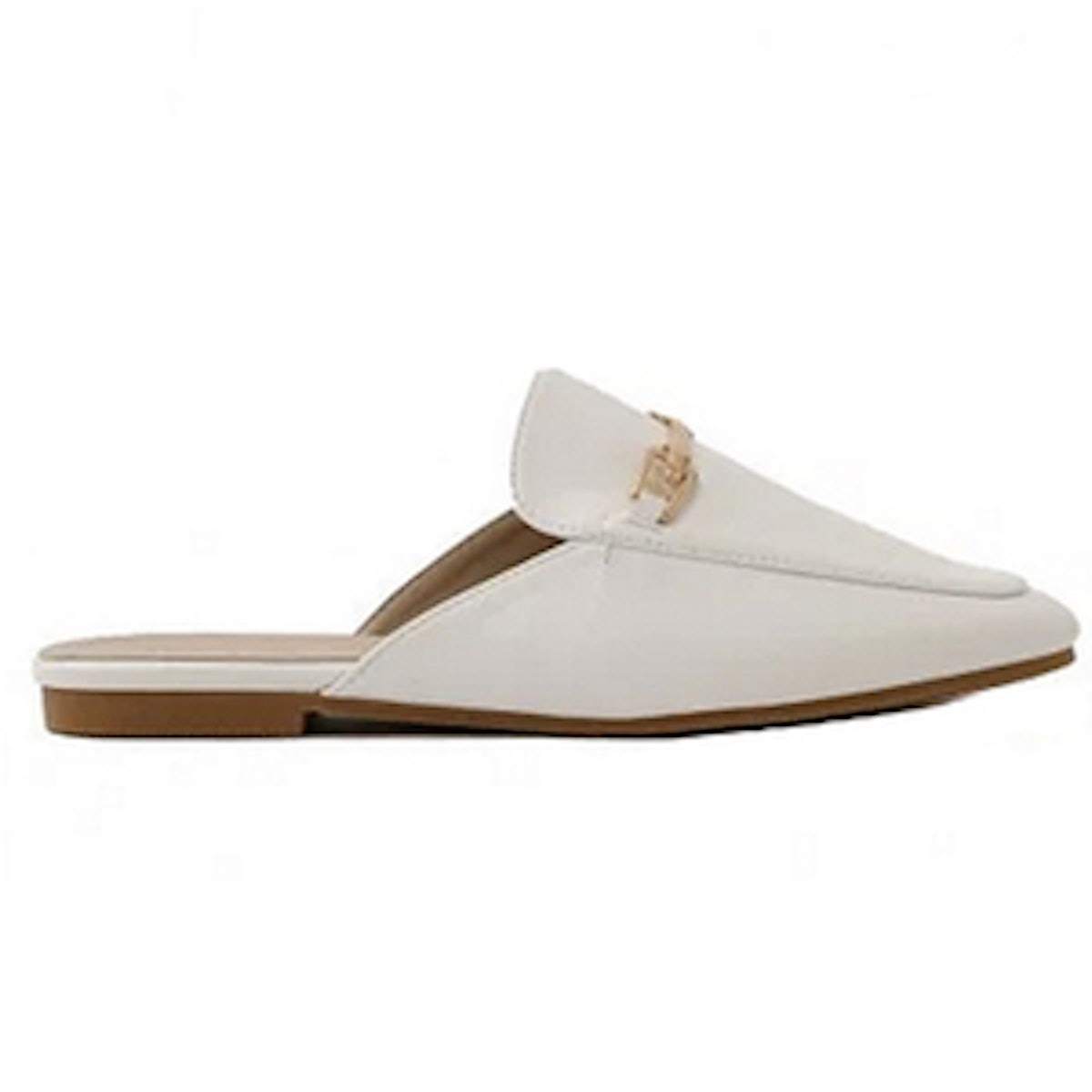 Shoreditch Backless Loafers