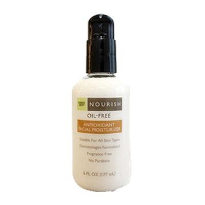Oil Free Antioxidant Moisturizer