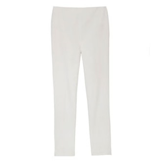 Cropped Skinny Pants