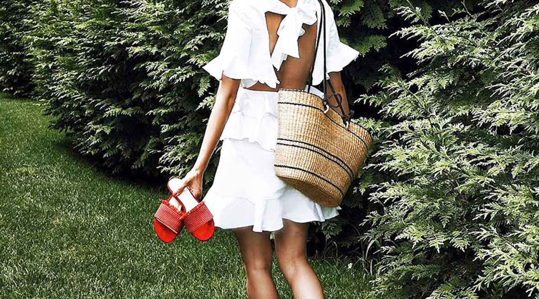 a7cfeef52ce 6 Fashion-Girl Outfits To Wear This Labor Day