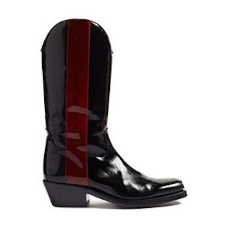 Ellie Western Boot