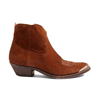 Young Western Boot