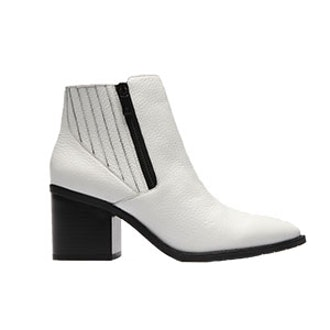 Cue Up Ankle Bootie
