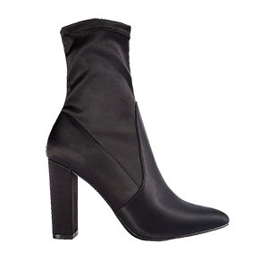 10 Affordable Black Boots You'll Wear