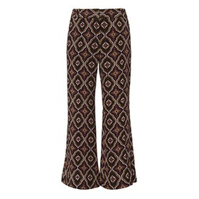 Felix Print Crop Pants