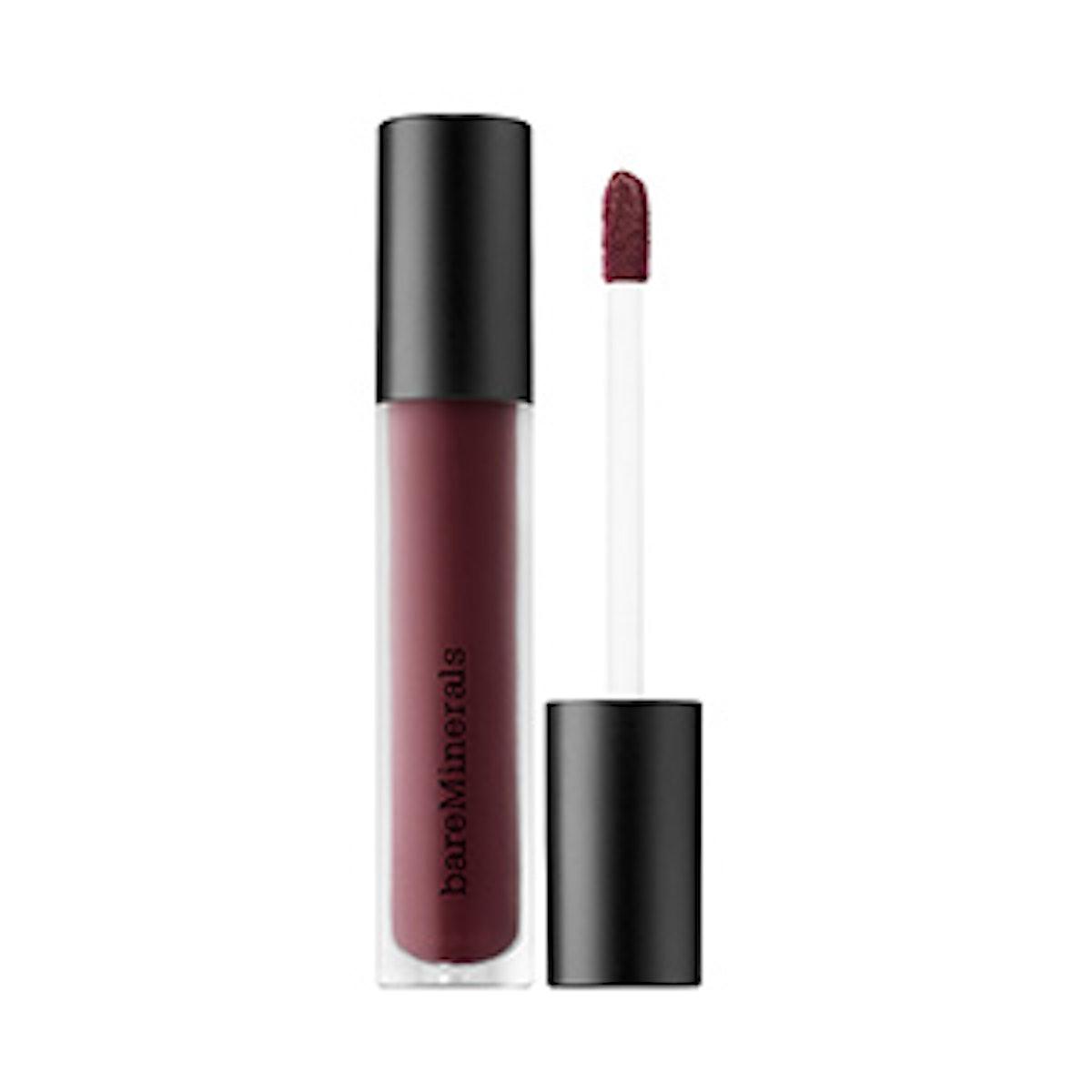 Gen Nude Matte Liquid Lip Color in Swank