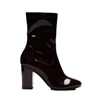Alyssa Patent Boots