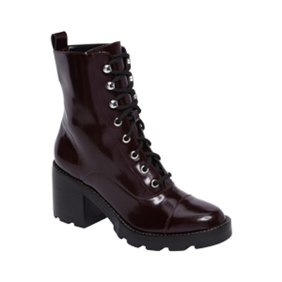 Wanya Lace Up Ankle Boot