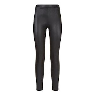 Ava Leather Leggings