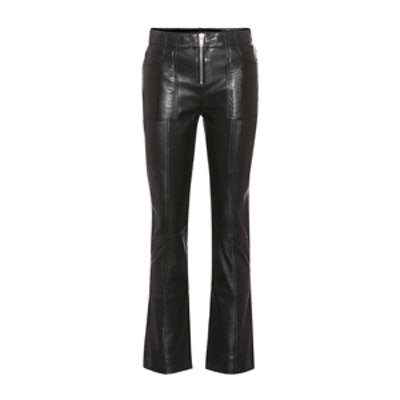 Passion Leather Trousers
