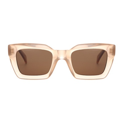 Kate Rectangular Sunglasses