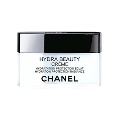 Chanel Hydra Beauty Creme Hydration Protection Radiance