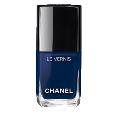 Le Vernis Longwear Nail Colour In Mariniere