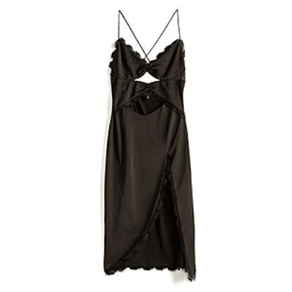Luna Slip Dress