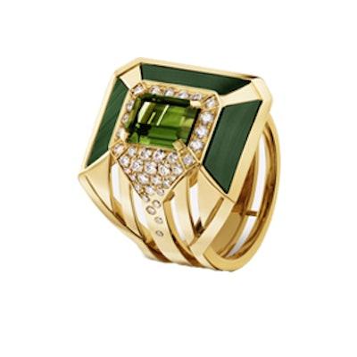 My Green Ring