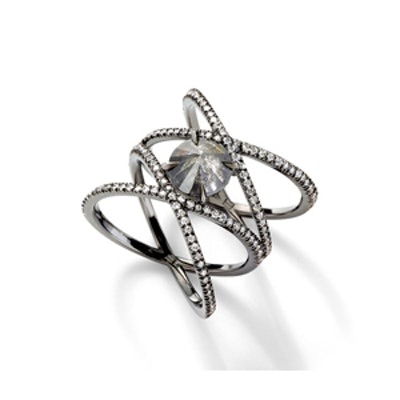 The XX Ring