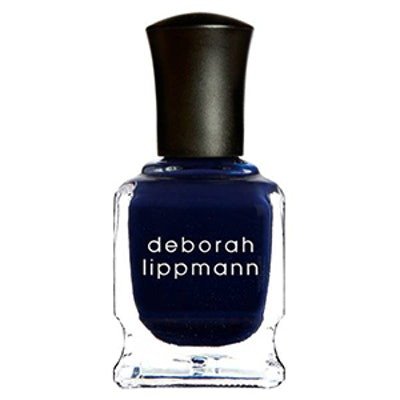 Nail Lacquer Creme Polish In Rolling In The Deep