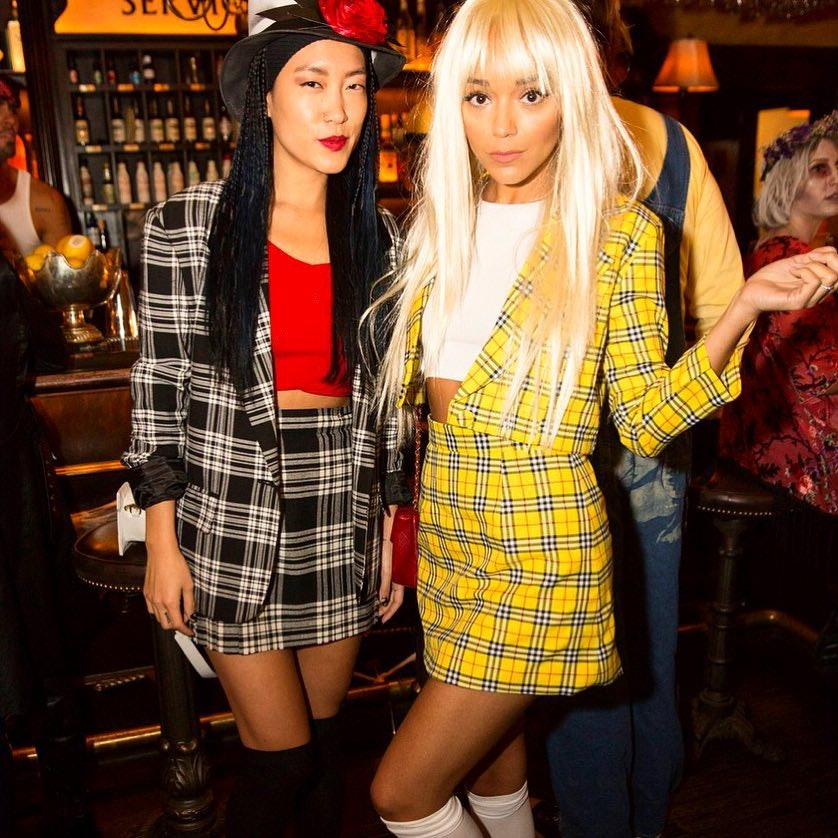 sc 1 st  The Zoe Report & The Best Halloween Costumes For Those Who Want To Wear A Wig