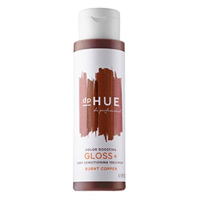 Color Boosting Gloss + Deep Conditioning Treatment