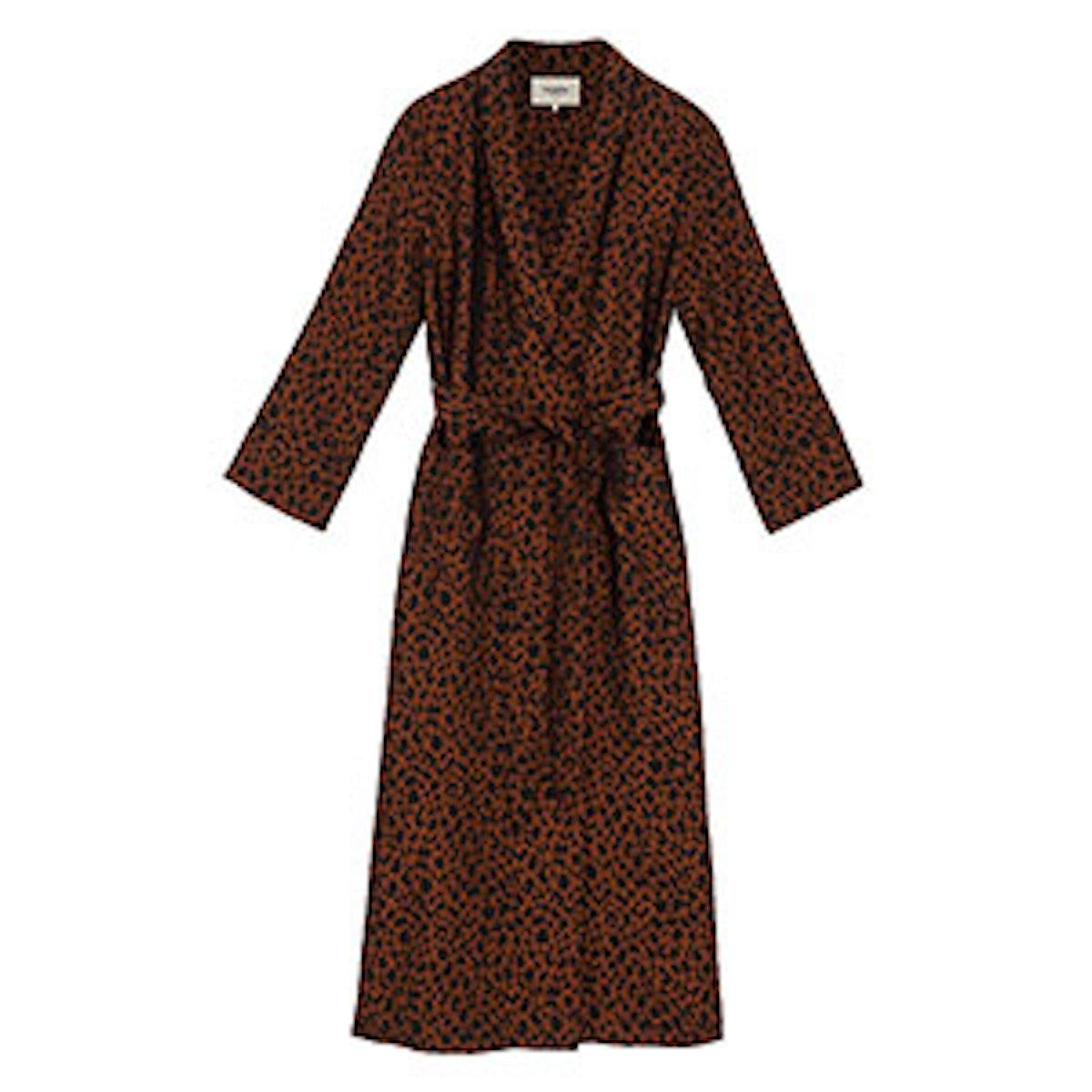 India Kimono Dress