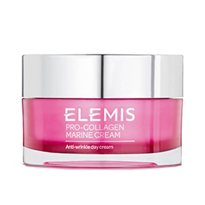 Breast Cancer Care Awareness Pro-Collagen Marine Cream