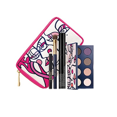 Limited Edition Pink Ribbon Knockout Eyes Collection