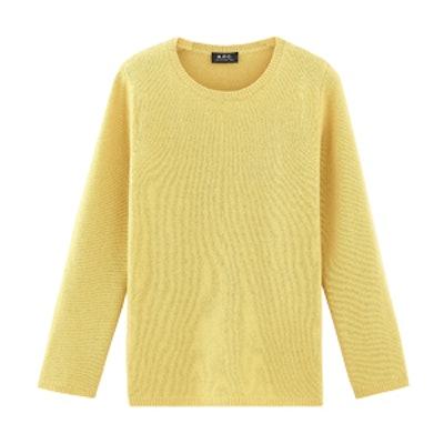 Blaze Sweater